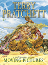 Moving Pictures (eBook): Discworld Series, Book 10